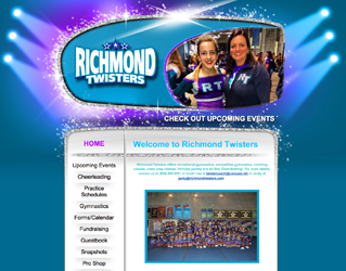 Cheer software for all-stars